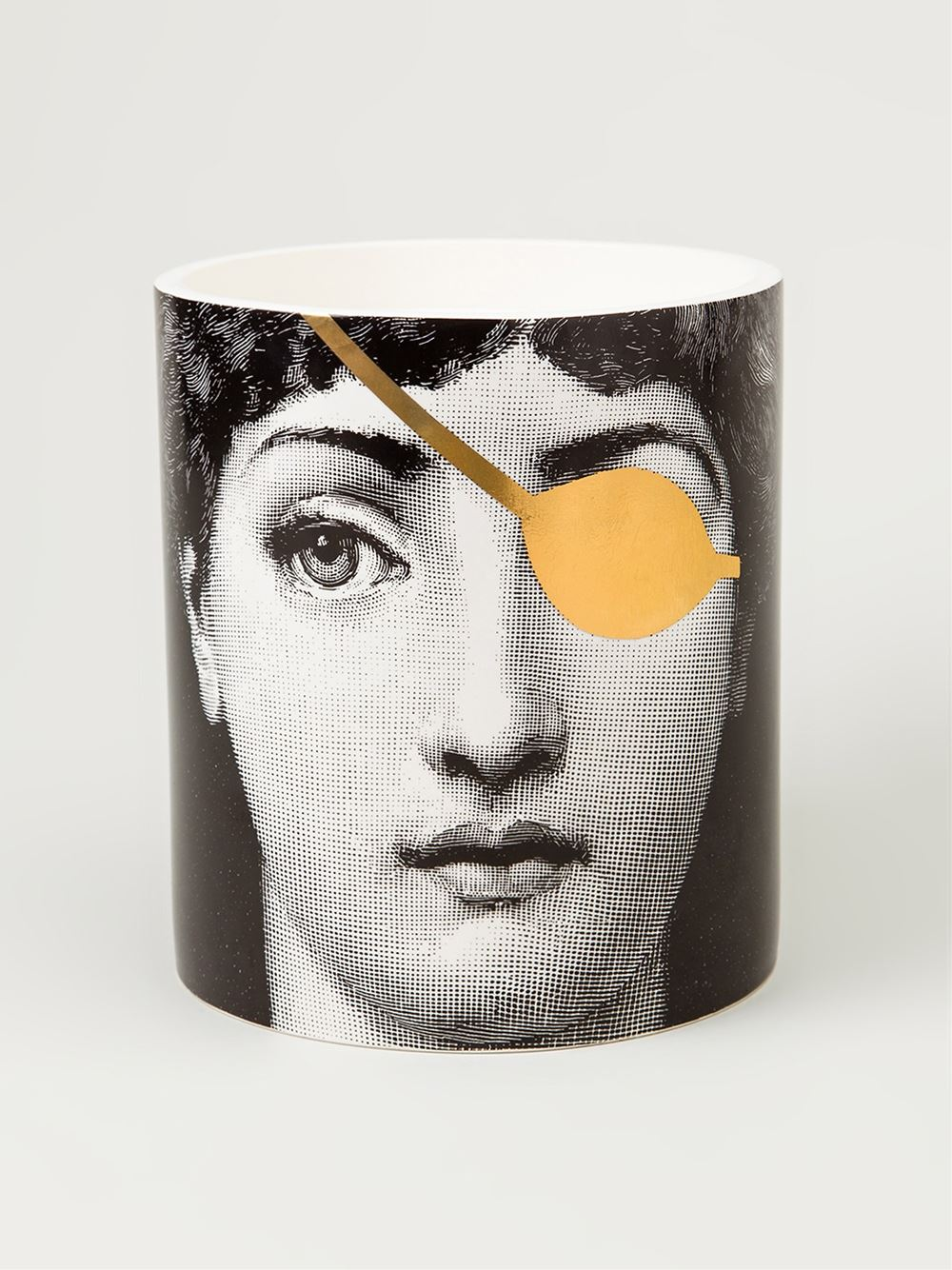 FORNASETTI  'L'Eclaireuse' scented candle