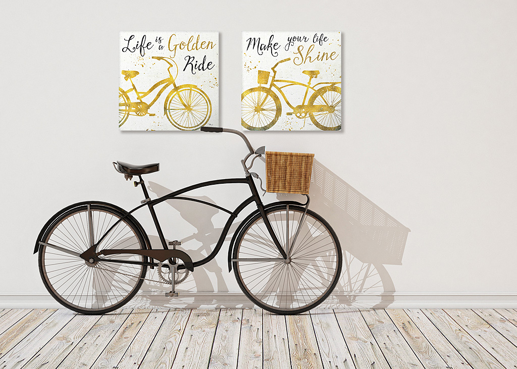 Golden Ride Collection by Pela Studio, published by  Wild Apple
