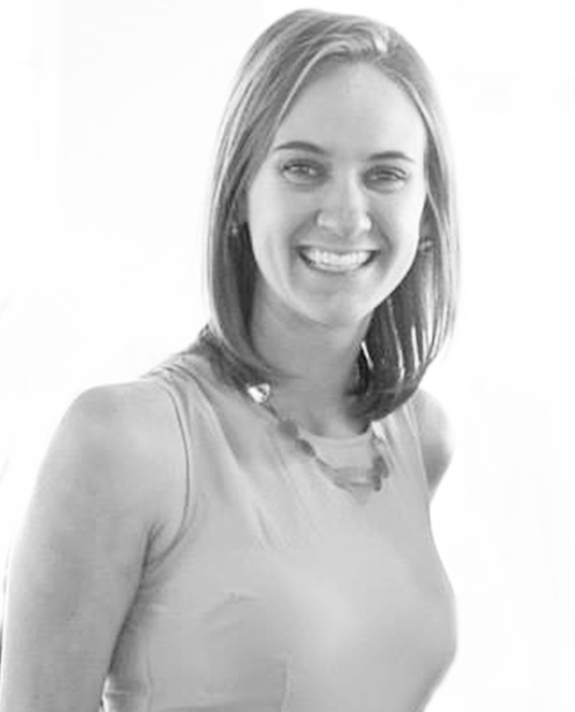 LAUREN GREEFF  PROJECT MANAGER + CLIENT CARE