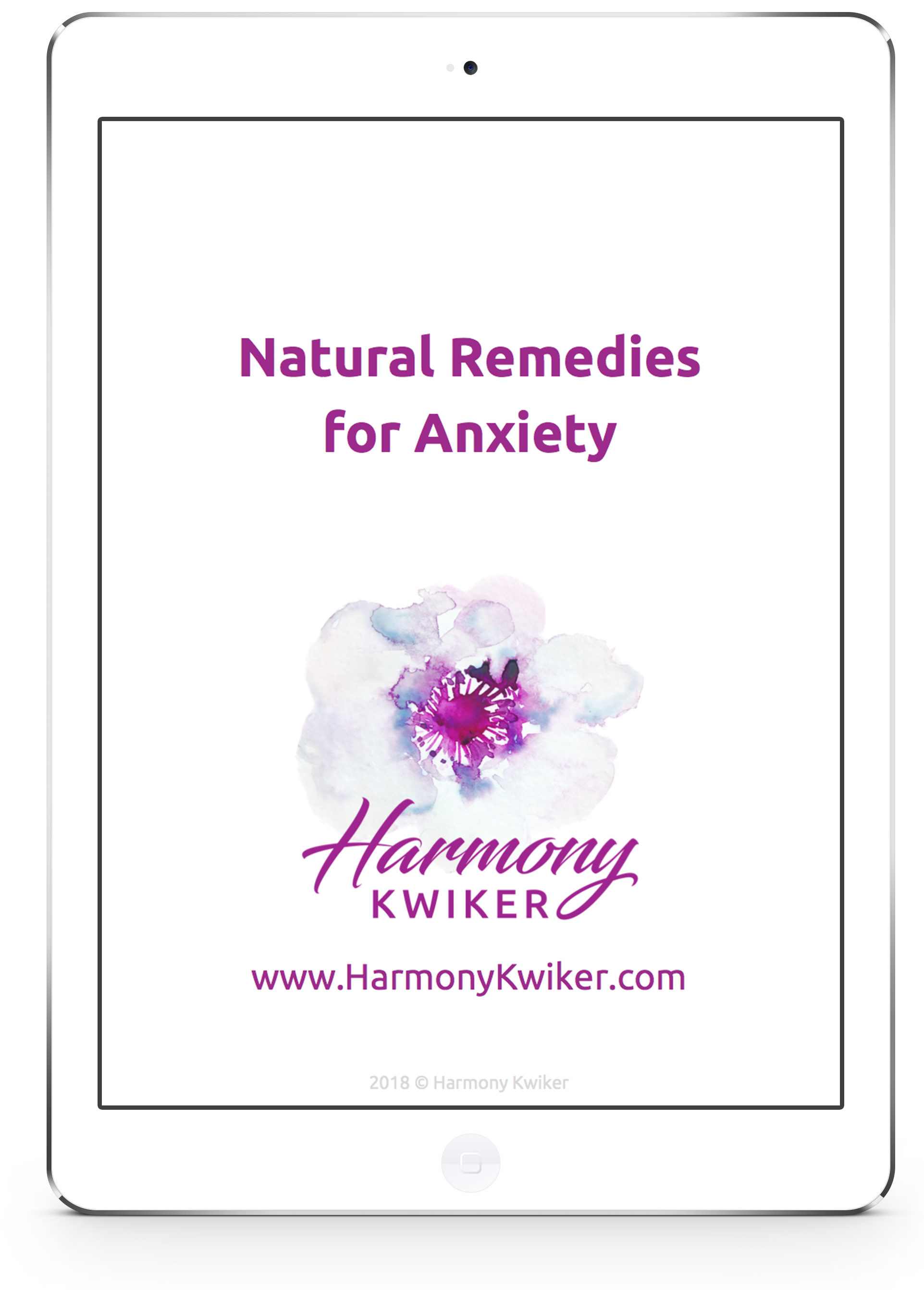 Natural Remedies for Anxiety-Ipad.png