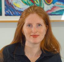 Leah Dickey  Design Director