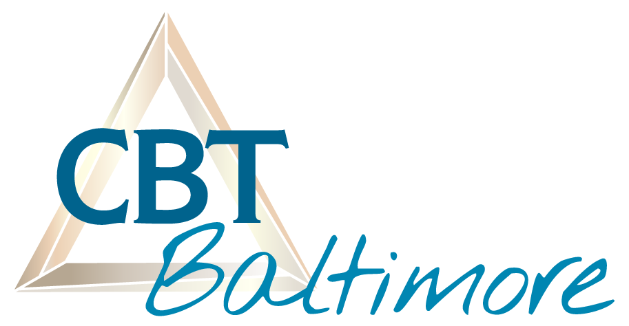 Openhill created the logo for the therapy practice CBT Baltimore.