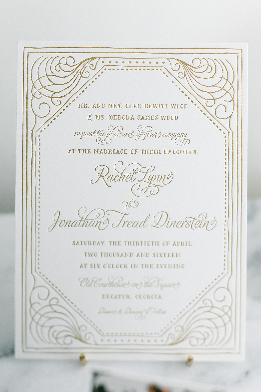 Gold_Wedding_Invitation