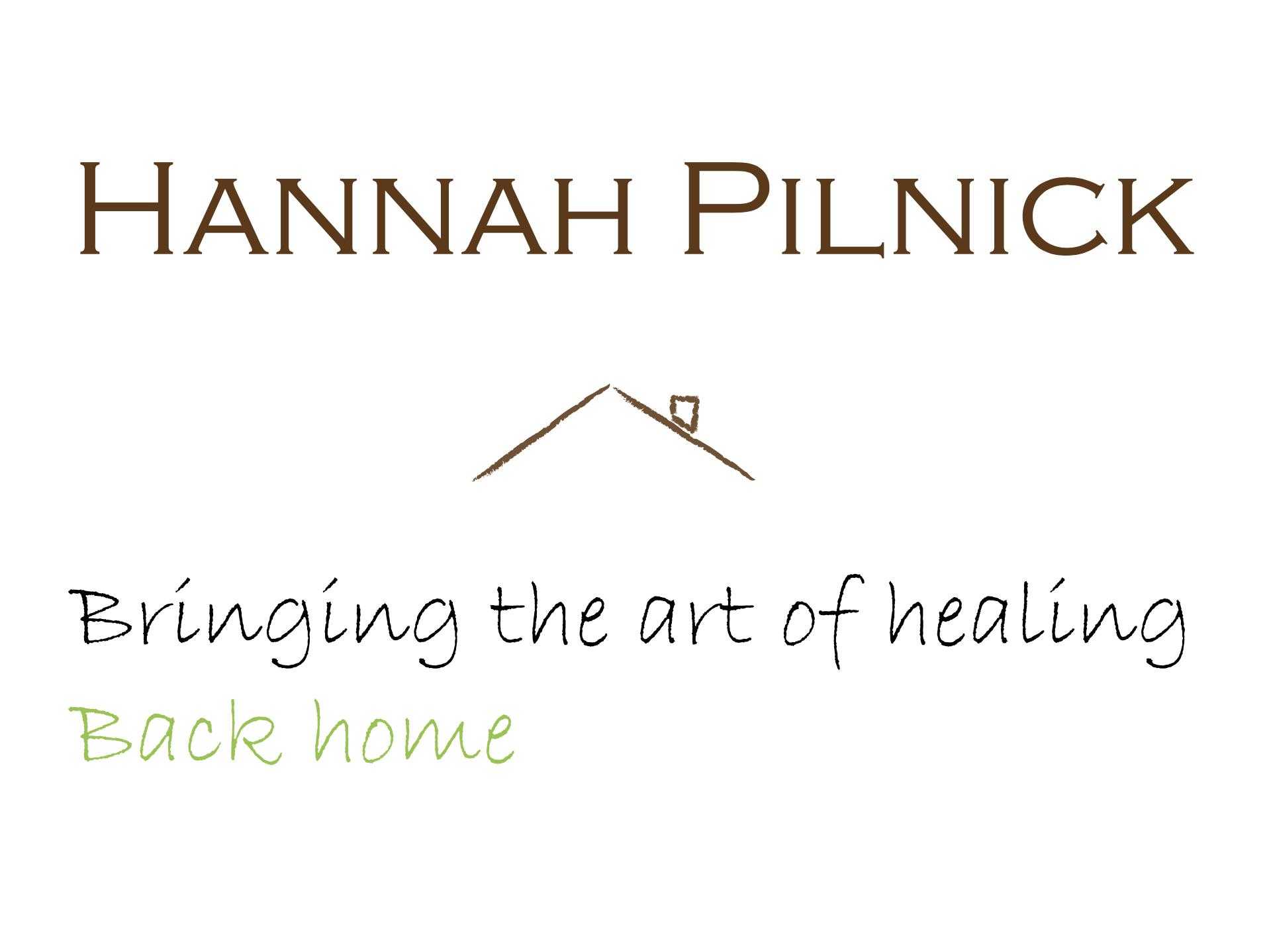 Hannah Pilnick