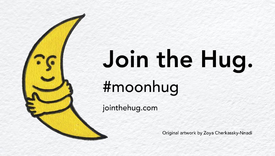 More information please visit  #moonhug