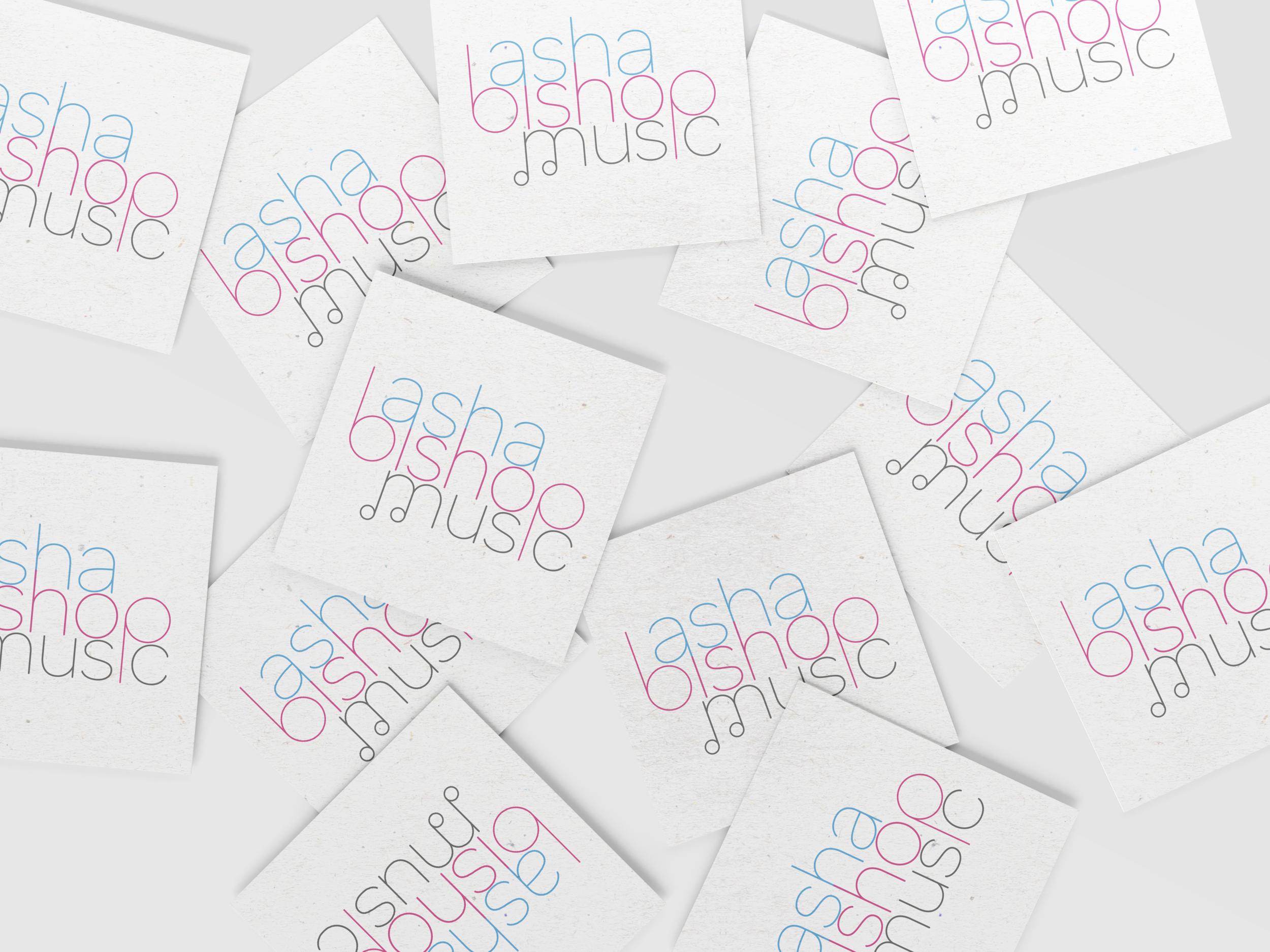 Asha Bishop Music