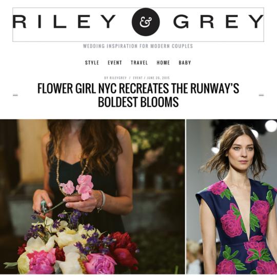 RILEY & GREY - JUNE 2015