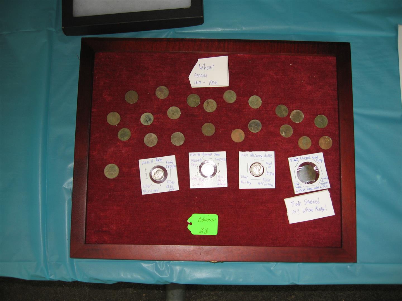 FOTM / Coins: Britain Lockhart