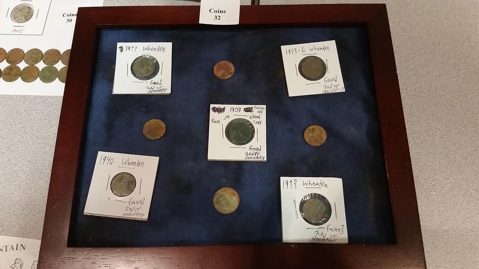 Coins: Britain Lockhart