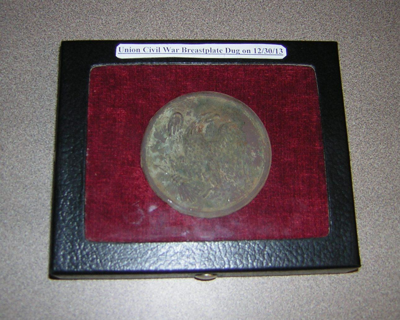 FOTM / Relics: Britain Lockhart