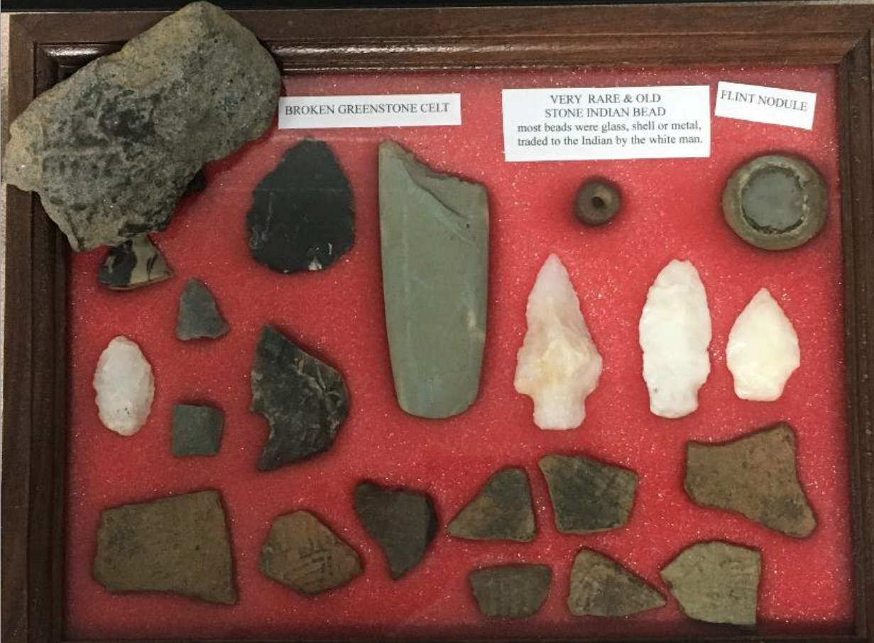 Artifacts - Clinton Bryan