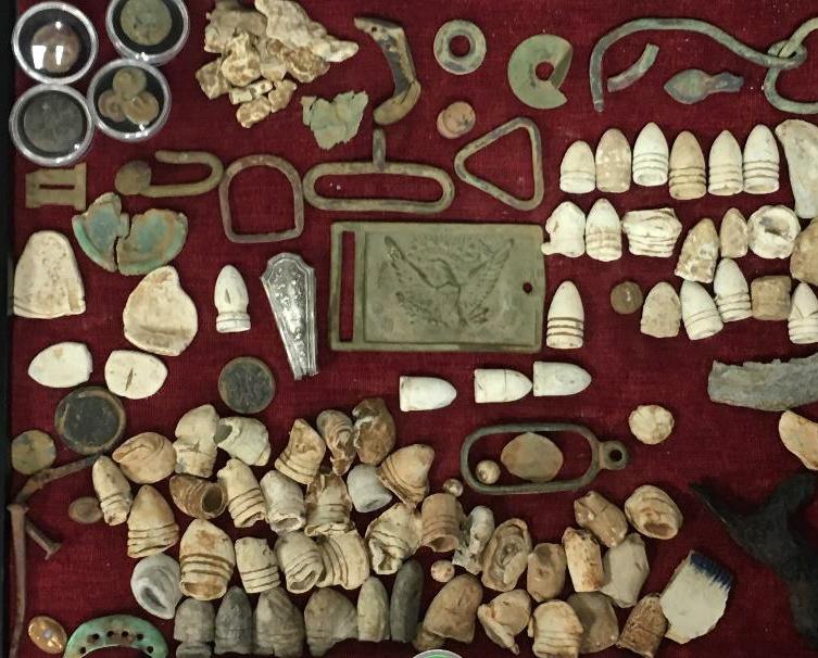 Relics - Britain Lockhart