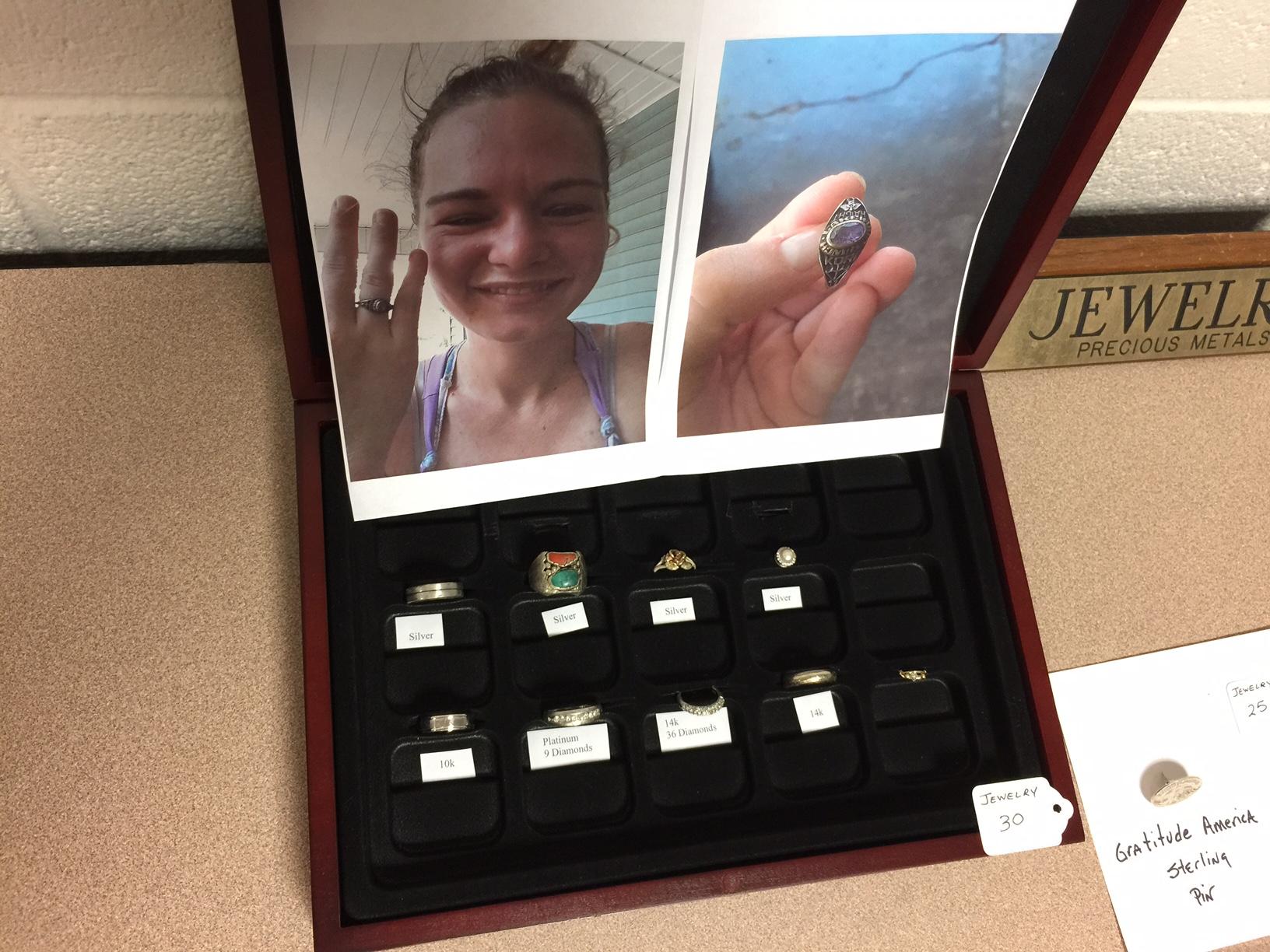 Copy of Jewelry - Mel Parker