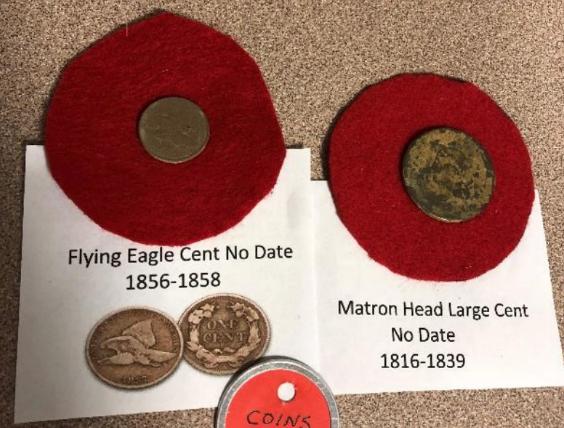 Coins - Doug Rouner