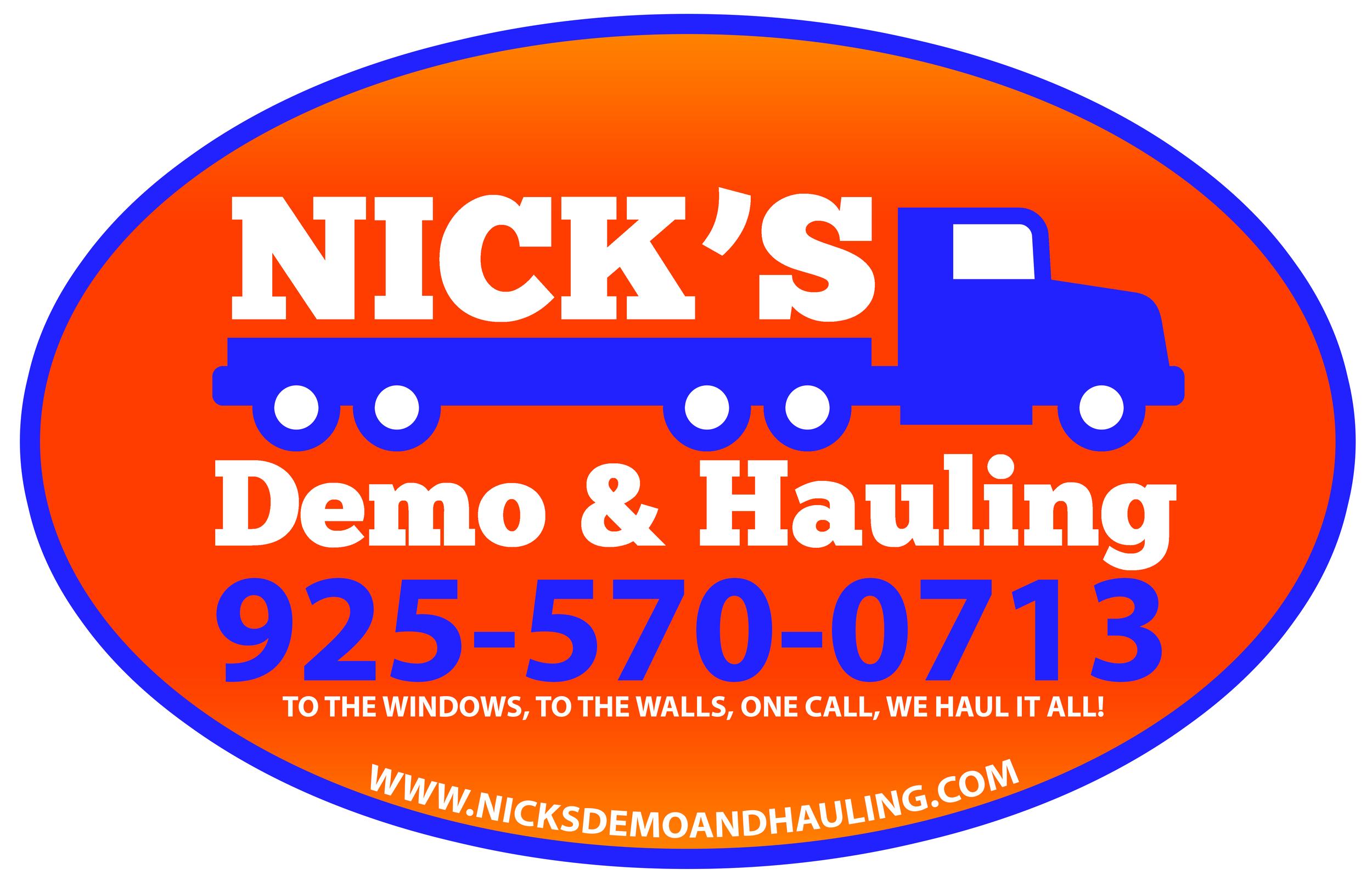 Nicks Demo & Hauling Sticker.jpg