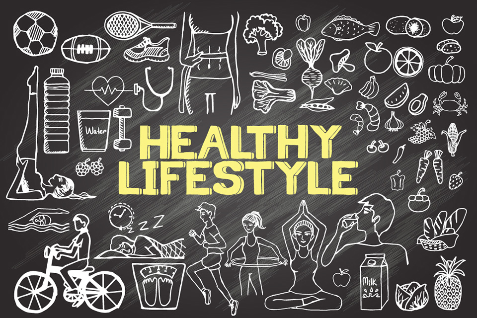 Health & Lifestyle Coaching