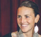 Lindsey Jones  Founder