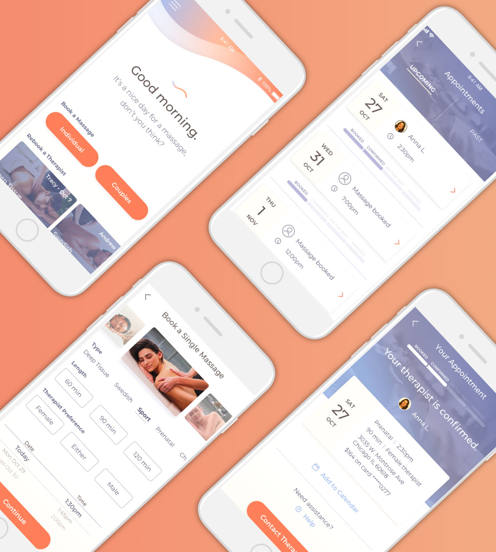 Social Media Marketing Splash Screen