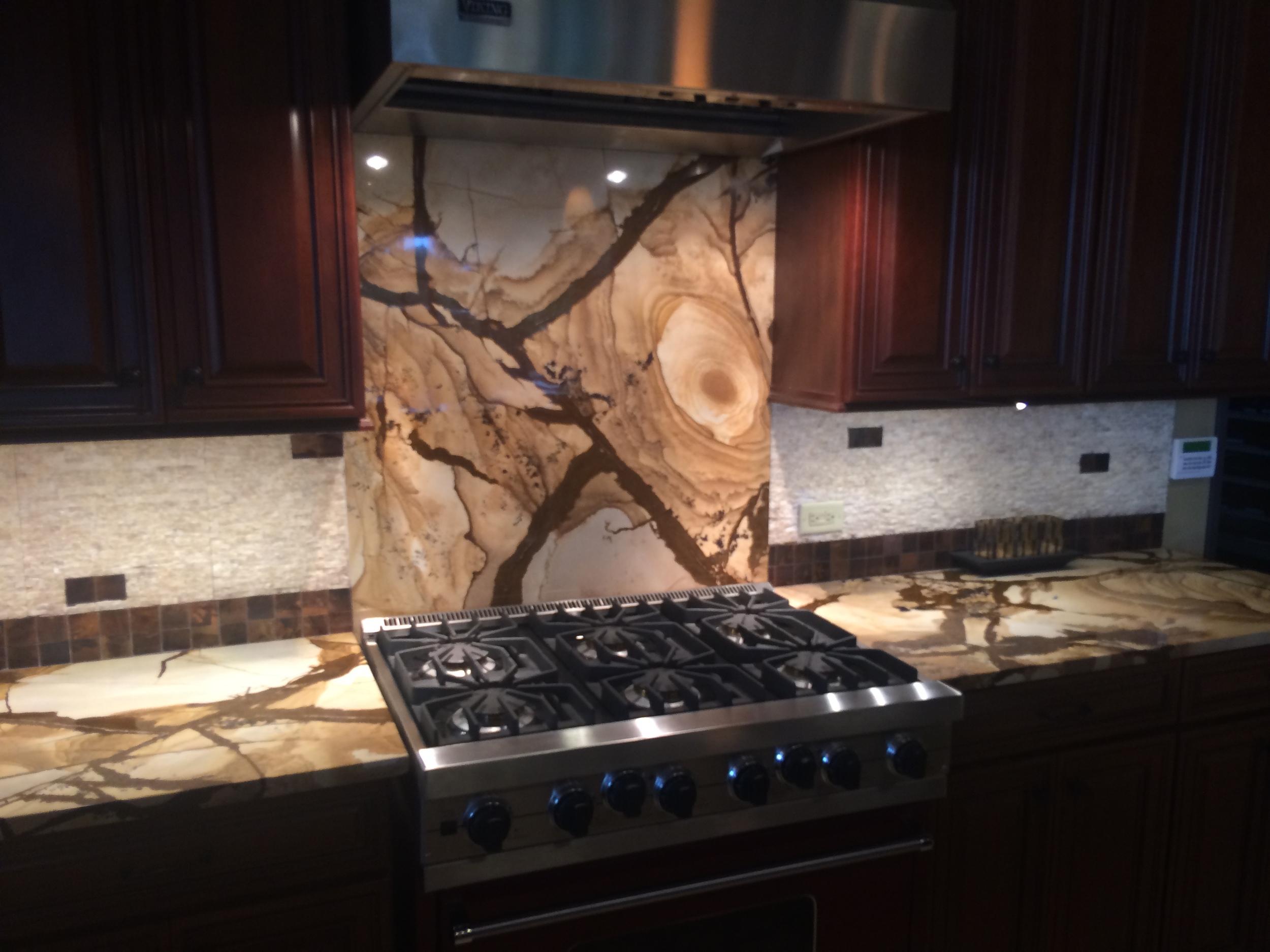 Granite, Quartz & Marble counter tops