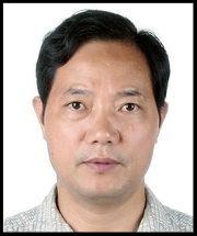 Qiu Gengmin, a former export agent accused of taking money from a Norwegian shipping company. Credit Interpol