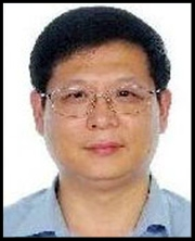 Qiao Jianjun, 51, is accused in China of embezzling nearly $4 million from a large state-owned grain warehouse.  Credit Interpol