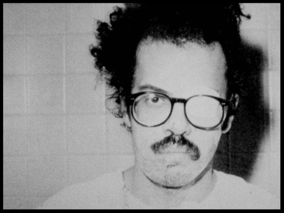 William Guillermo Morales is seen in this July 12, 1978 handout photo.