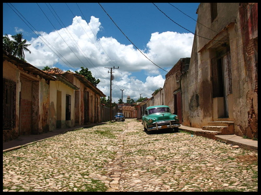 CUBA    Cuba has some serious institutional problems after years of civil unrest and largely failed communism under Castro, but the food's great, the architecture's beautiful, the weather is top-notch, it's close by, and the government has no desire to cooperate with the US whatsoever. Cuba has a long history of harboring fugitives from the US despite technically having an extradition treaty, including radical activist Assata Shakur, who fled a murder charge in the US and has been living in Cuba for decades. The downside? Relations between the two countries are thawing, with Americans now allowed to travel to Cuba (provided they jump through about a million hoops). Might not be that safe of a refuge for many more years if the government's after you.