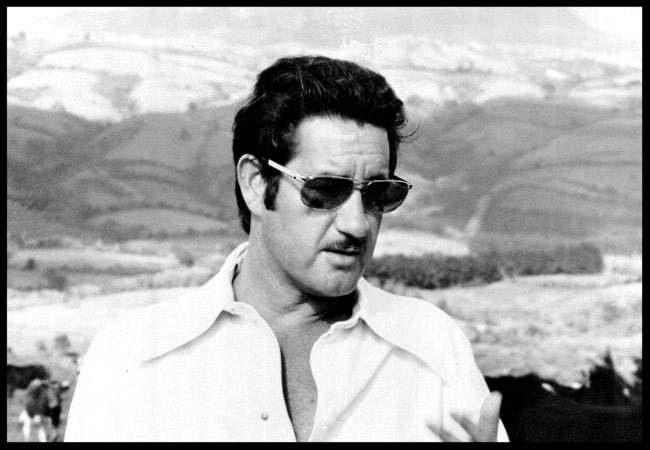 ON THE RUN The financier Robert Vesco in 1974 in Costa Rica, where he escaped extradition.Credit Associated Press