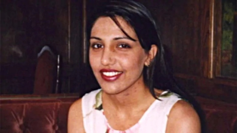Jassi Sidhu was killed on a visit to India in 2000. Her mother and uncle are accused of planning her murder because she ignored the family's wishes and married a poor rickshaw driver.(CBC)