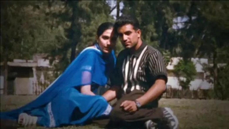 Jaswinder Sidhu and her husband, Sukhwinder Mithu Sidhu, were attacked in Punjab in June 2000. Jassi was kidnapped and murdered. Mithu was badly beaten but survived.(CBC)