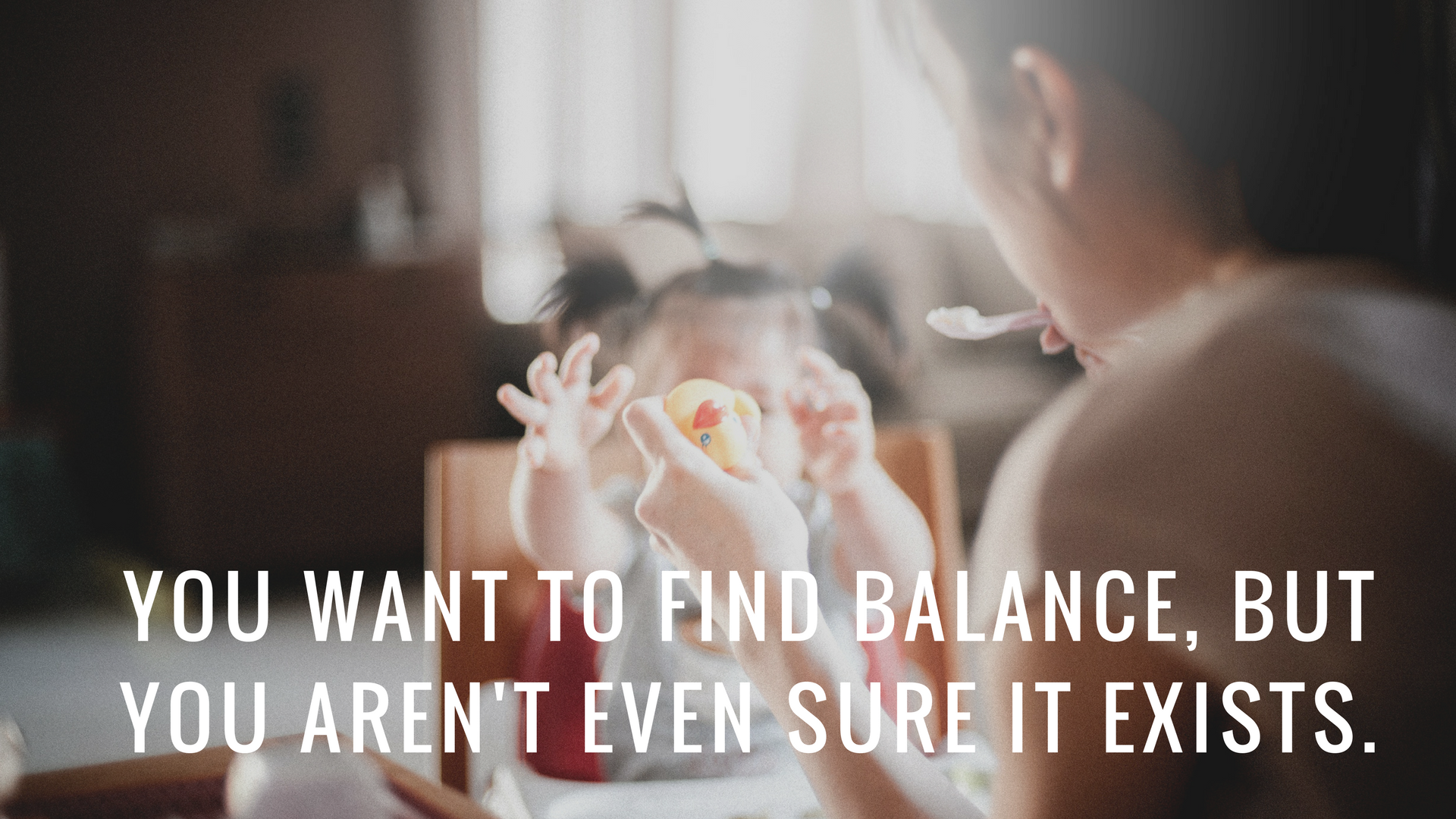 balance-motherhood