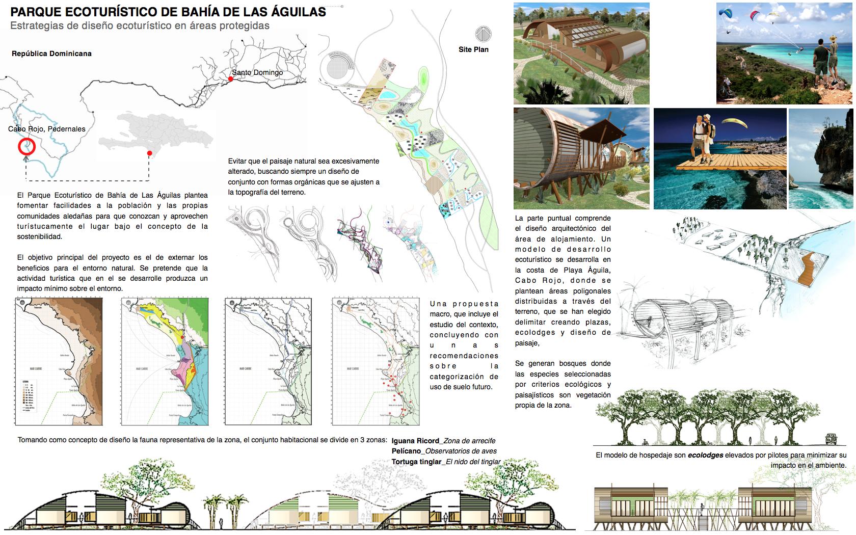 Parque Ecoturistico de Bahia de Las Aguilas