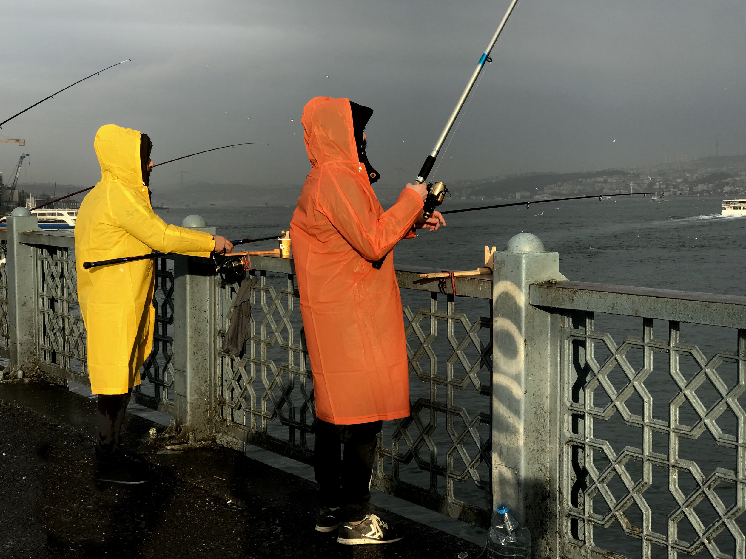 FISHING FROM THE BRIDGE.jpg