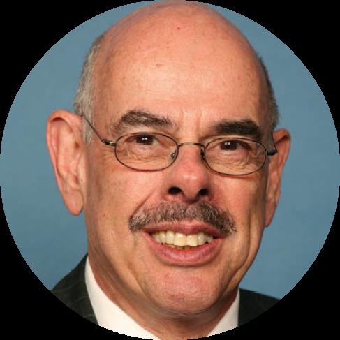 Rep. Henry A. Waxman, Chairman, Waxman Strategies