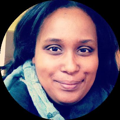 Sabrina Hersi Issa, CEO, Be Bold Media