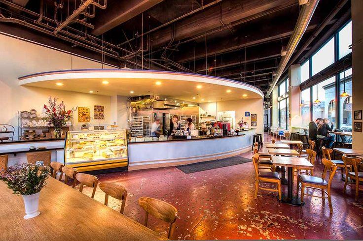 Sweet Bar Bakery