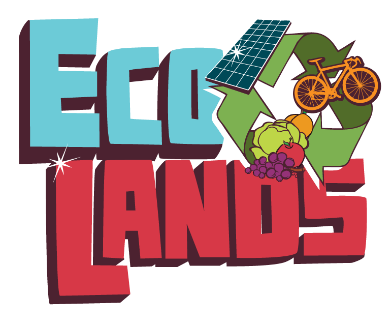 Based at San Francisco's Outside Lands Festival, - Eco Lands works to support local non-profits and strives to create a healthier, environmentally-conscious and sustainable Bay Area.