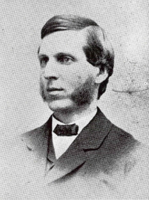 Young Dr. Bowen
