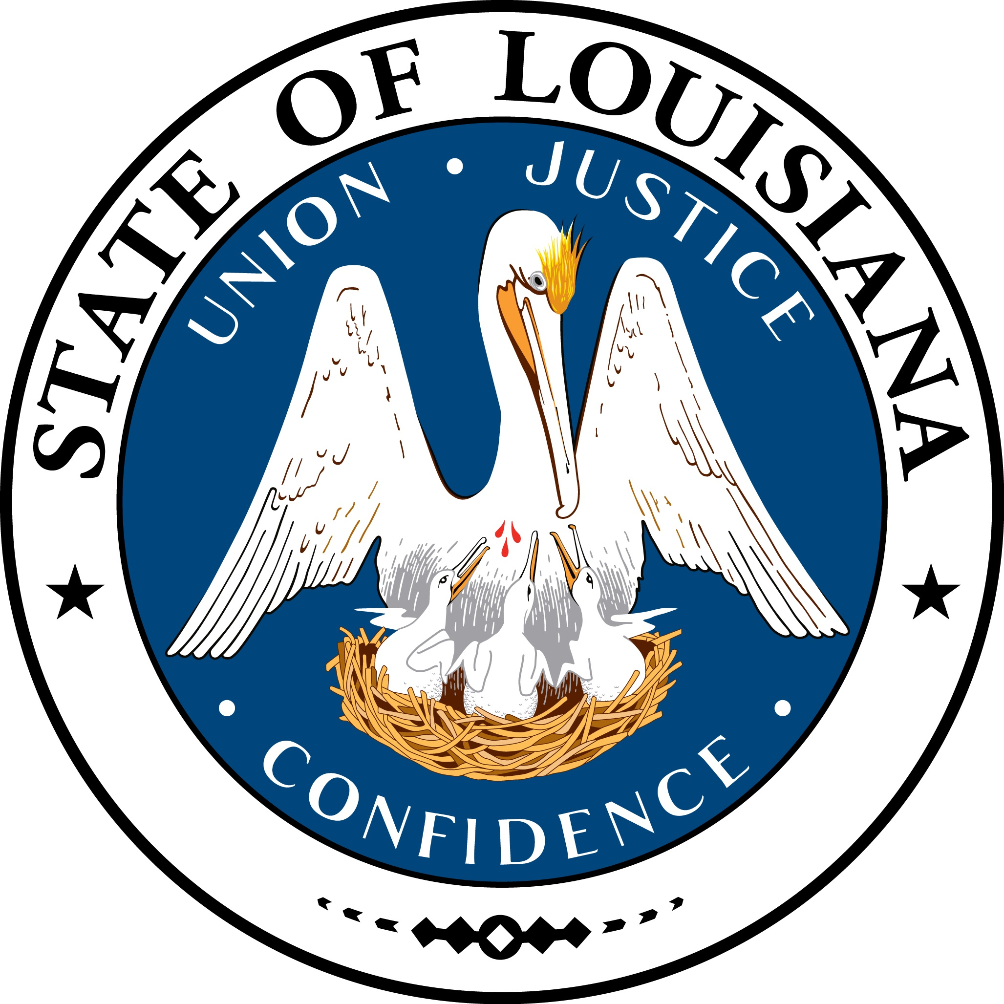 Photo source: Louisiana.gov