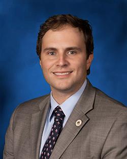 Photo source: Louisiana House of Representatives