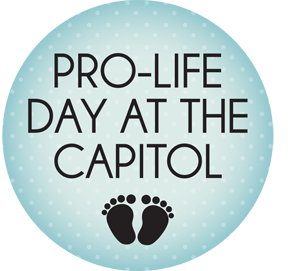 Photo source: Louisiana Right to Life