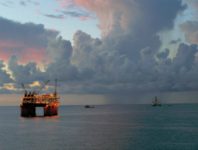 Photo source: The Oil and Gas Year