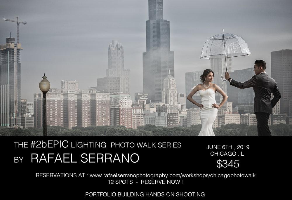 WORKSHOPS — Dallas Wedding Photographer - Rafael Serrano