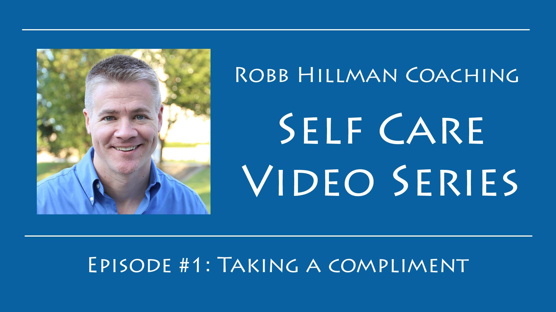 Self Care Episode 1