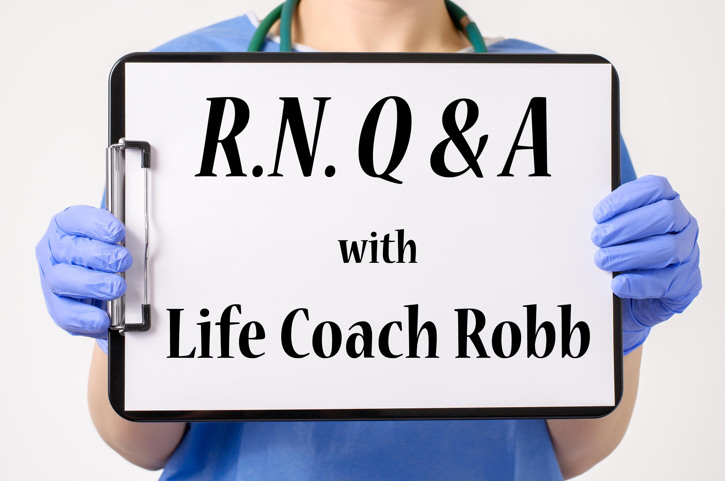 Registered Nurse Q&A
