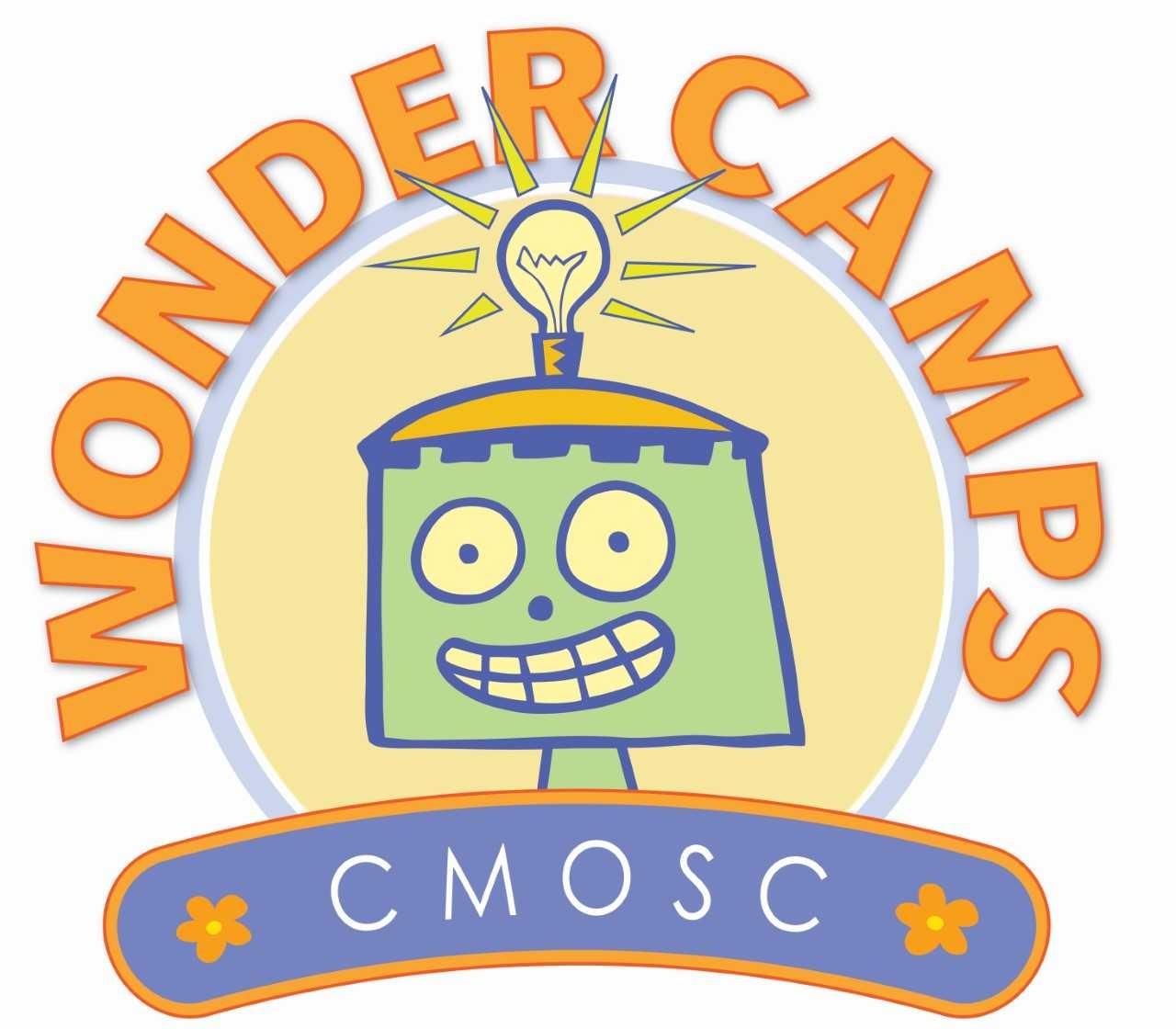 Wonder Camps CMOSC logo