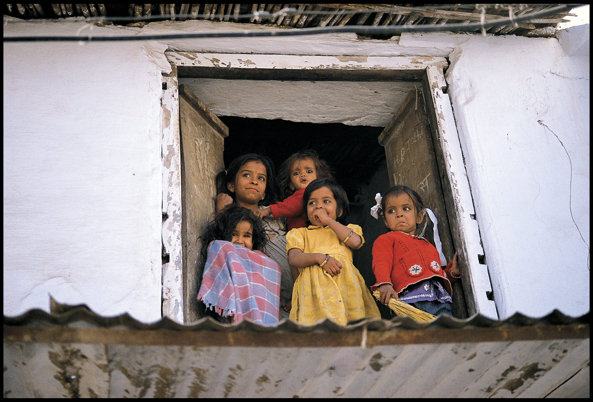 New Delhi India 1989 Photo Frank Habicht