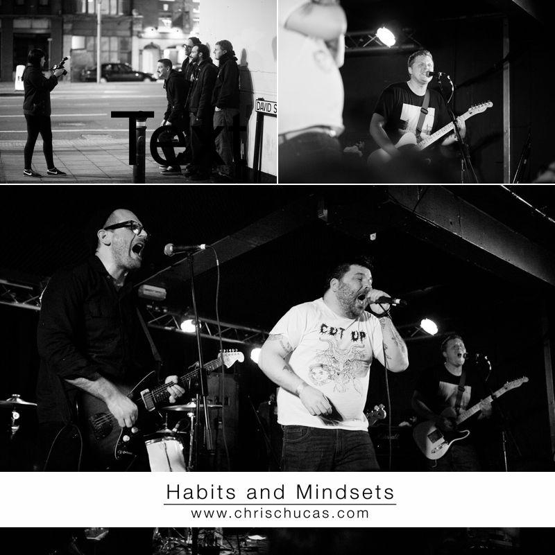 @IronChictheband Played at The Exchange Bristol May 3 2016
