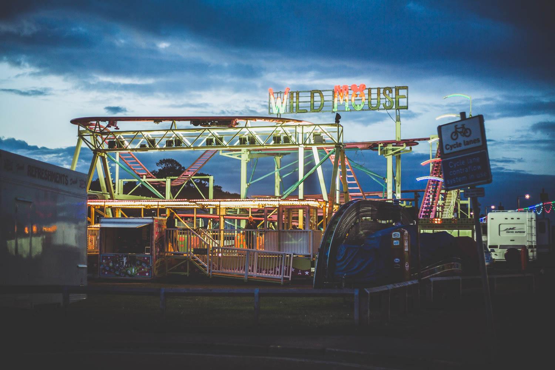 Devon, Landscape, Neon Lights, Night ©Chris Chucas Chrischucas.com -023.jpg