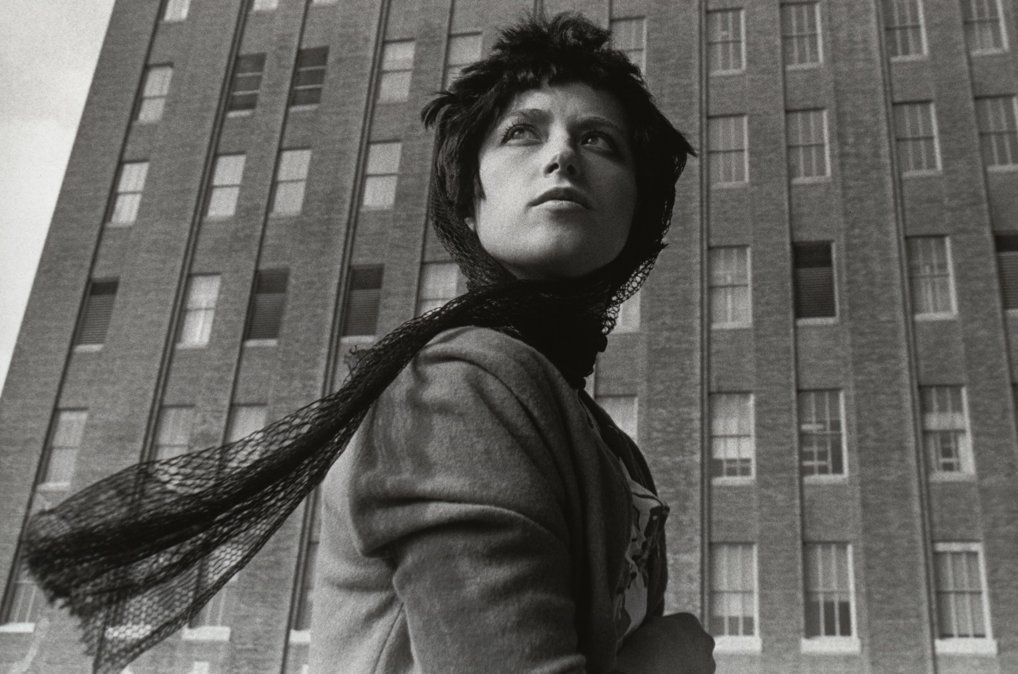 Cindy Sherman Untitled Film Still 58.1980 https://www.moma.org/collection/works/57196